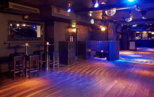 Grace club london