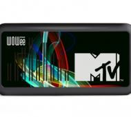 Wowee One Classic MTV Black £49.99
