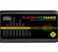 Wowee One Classic Playing for Change £49.99